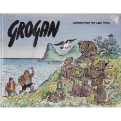 Grogan Cartoons from the Cape Times