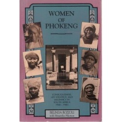 Women Of Phokeng: Consciousness, Life Strategy and Migrancy in South Africa