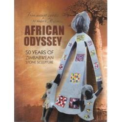 African Odyssey: 50 Years of Zimbabwean Stone Sculpture