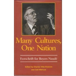 Many Cultures, One Nation