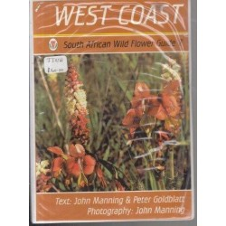 West Coast - South African Wild Flower Guide 7