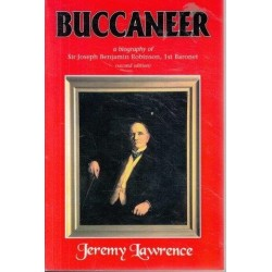 Buccaneer: A Biography of Sir Joseph Benjamin Robinson, First Baronet