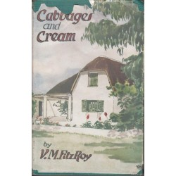 Cabbages and Cream
