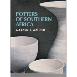 Potters Of Southern Africa