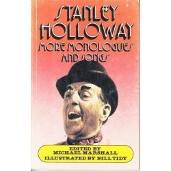 Stanley Holloway More Monologues and Songs