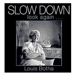 Slow Down Look Again...