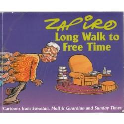 Zapiro: Long Walk to Free Time