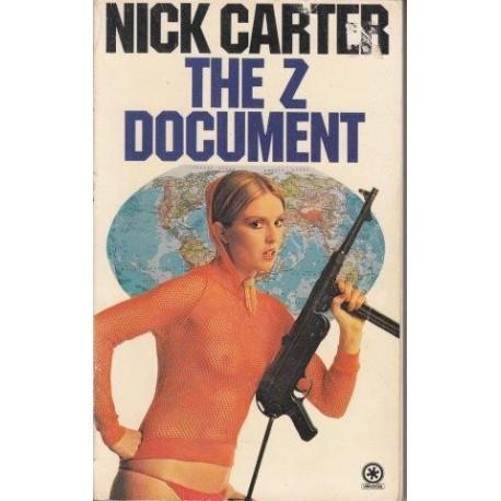 The Z Document