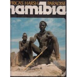 Africa's Harsh Paradise - Namibia