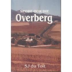Spore oor die Overberg