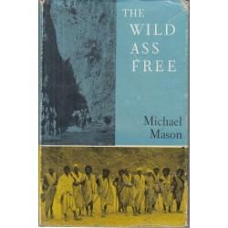 The Wild Ass Free