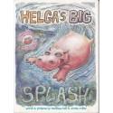 Helga's Big Splash (WITH TOY)