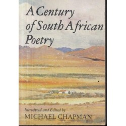 A Century of South African Poetry