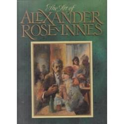 The Art of Alexander Rose-Innes