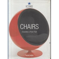 Chairs (Taschen Icons Series)