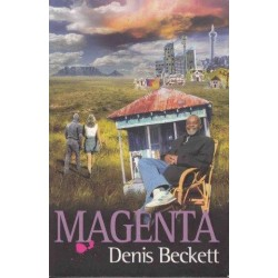 Magenta (Signed)