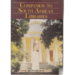 Companion to South African Libraries