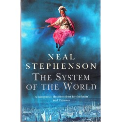 The System of the World (Baroque Cycle 3)