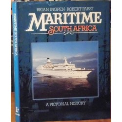 Maritime South Africa: A Pictorial History
