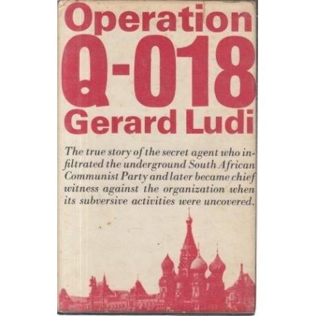 Operation Q-018