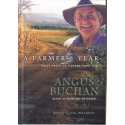 A Farmer's Year: Daily Truth That Will Change Your Life