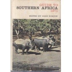 Guide to Southern Africa 1971