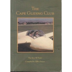 The Cape Gliding Club - the First Fifty Years