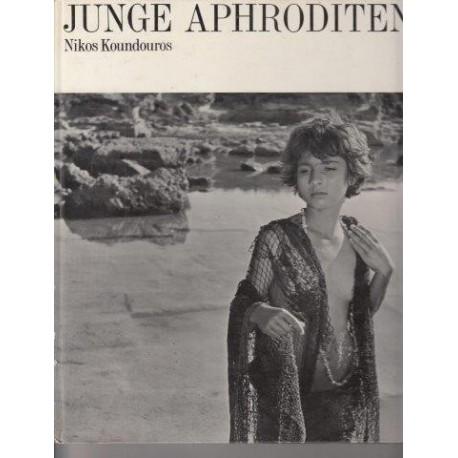 Junge Aphroditen