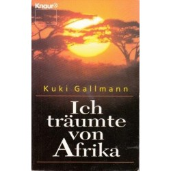 Ich Traumte Von Afrika