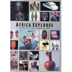Africa Explores: 20th Century African Art