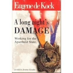 A Long Night's Damage