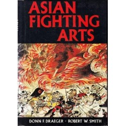 Asian Fighting Arts