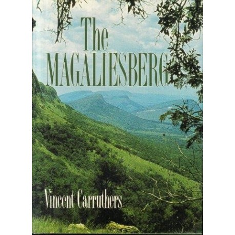 The Magaliesberg (Signed)