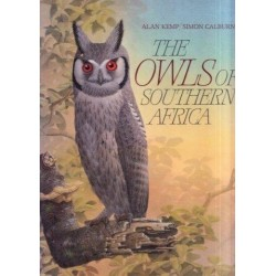 The Owls of Southern Africa