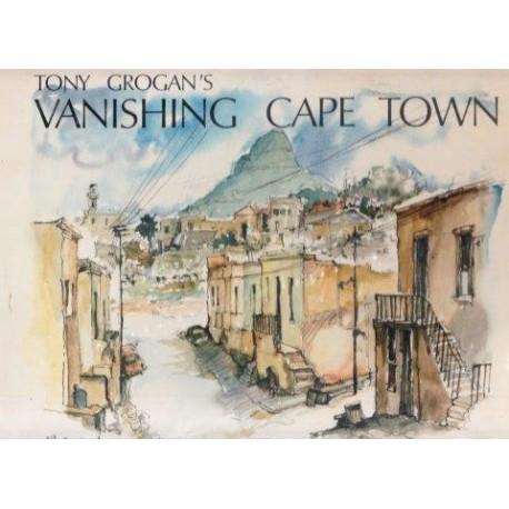 Vanishing Cape Town