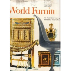 World Furniture: An Illustrated History