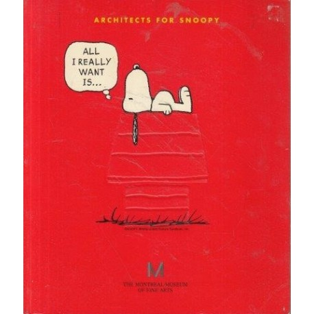 Architects for Snoopy