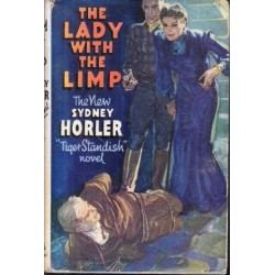 The Lady With the Limp: A Tiger Standish Adventure