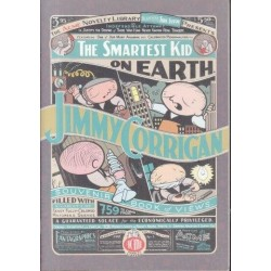 Jimmy Corrigan - The Smartest Kid on Earth: Souvenir Book of Views