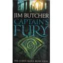 Captain's Fury (The Codex Alera 4)