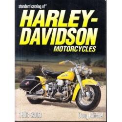 Standard Catalog of Harley-Davidson Motorcycles
