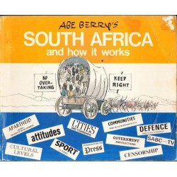 Abe Berry's South Africa and How it Works
