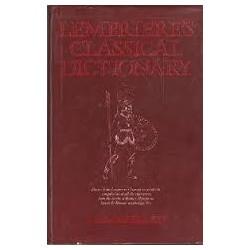 Lempriere's Classical Dictionary