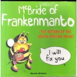 Mcbride Of Frankenmanto