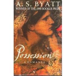 Possession: A Romance