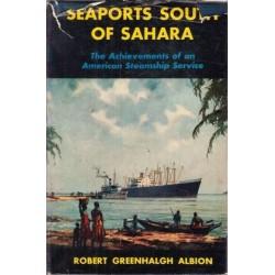 Seaports South of Sahara