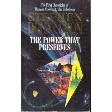 The Power that Preserves First Chronicle III