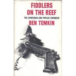Fiddlers on the Reef: An Investigation into the Chweidan and Poplak Swindles