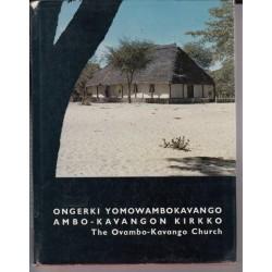 The Ovambo-Kavango Church