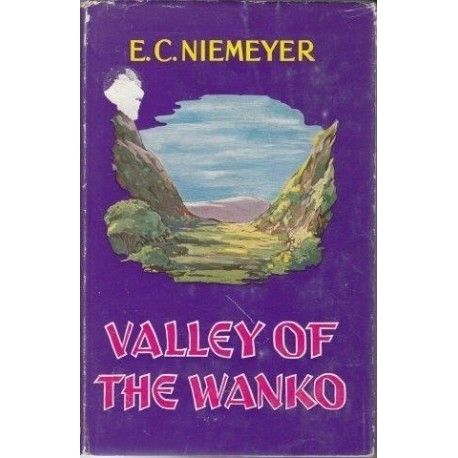 Valley of the Wanko